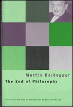 """the end of philosophy Means and end are convertible terms in my philosophy of life"""" originally answered: does the end justify the means, or does the means justify the end."""